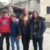 Spanish Exchange Day 5 – Family Day