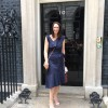 Mrs Prouse Visits the Prime Minister