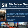 Plymouth 5K Schools Challenge