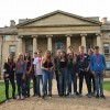 Downing College Trip