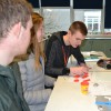 Sixth form UWE visit