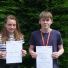 Cambridge Chemistry Challenge for Lower Sixth