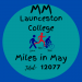 Miles in May Success