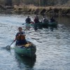 Easter Canoe Expedition