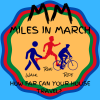 Miles in March