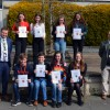 Outstanding Chemistry Olympiad Results