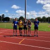 Track and Field Success