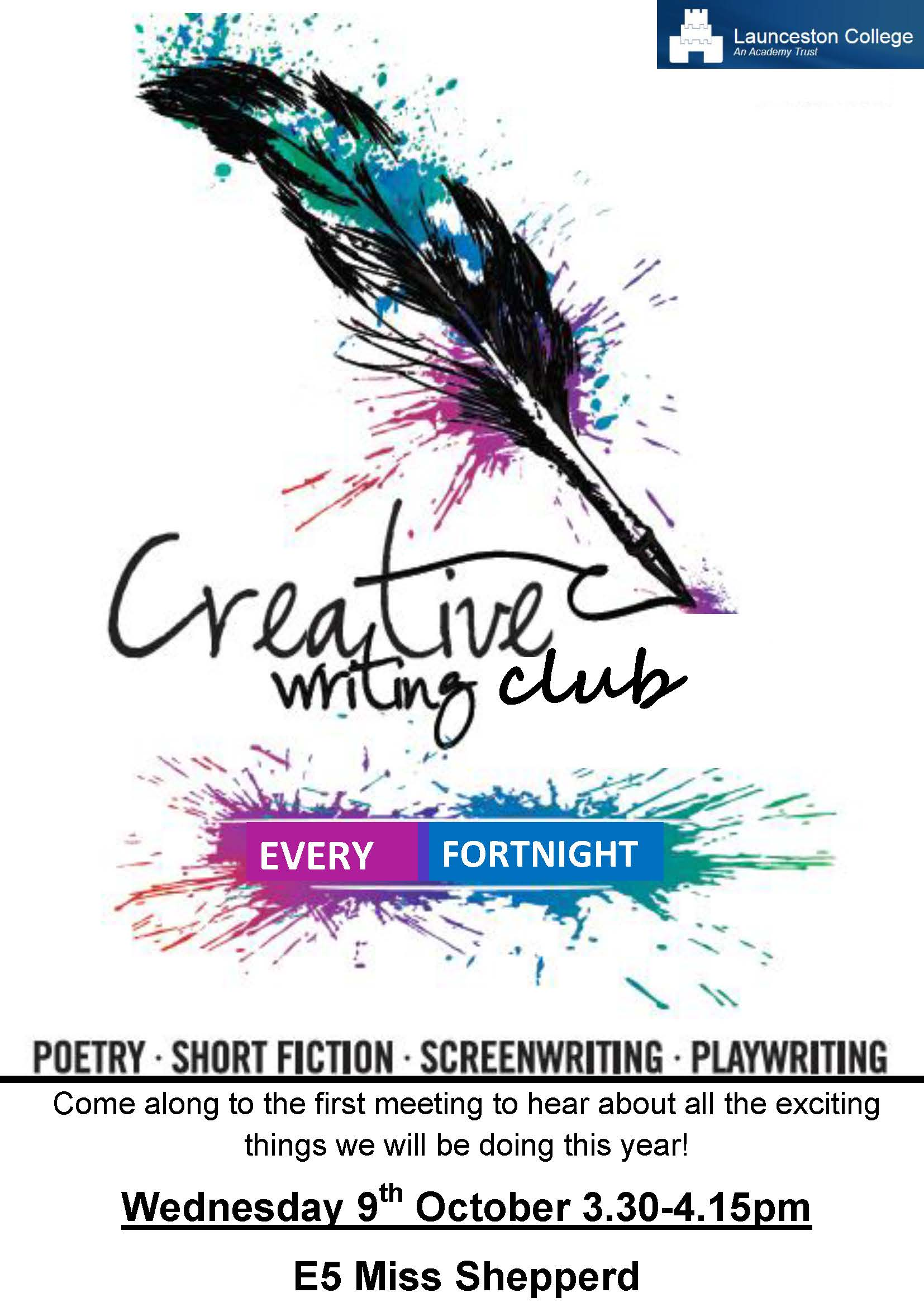 creative writing universities uk