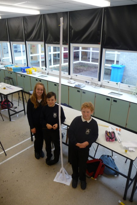 sci year 8